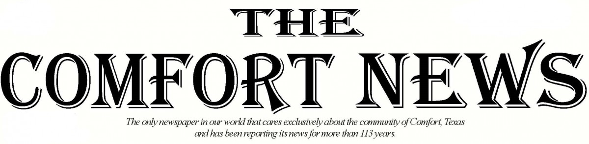 The Comfort News